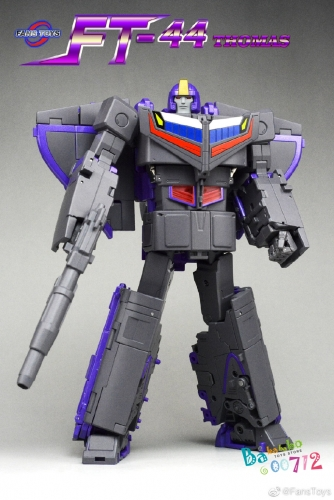 Pre-order Transformers FansToys FT44 FT-44  Thomas G1 Astrotrain Action figure Toy