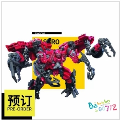 Transformers Hasbro Takara Tomy Studio Series SS-66 SS66 Constructicon overload Action Figure in stock