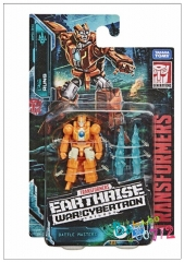 Transformers Hasbro Takara Tomy WAR FOR CYBERTRON BATTLE MASTERS RUNG mini Action Figure Toy in stock