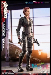 Pre-order M.W Culture 1/9 Marvel Licensed Avengers Endgame Black Widow