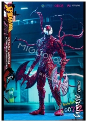 Pre-order M.W Culture 1/9 Marvel Licensed Carnage  Action Figure Toy