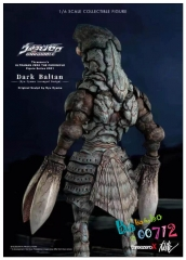 Threezero X 3Z0067 Ooyama Ryuu 1/6 Ultraman Dark Baltan Action Figure Toy