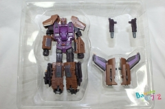 Transformers WARBOTRON WB01-A AIR BURST Action Figure Toy