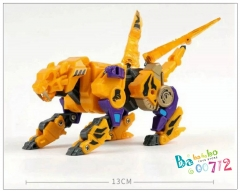 52Toys BeastBox BB-20 Torado Action Figure in stock