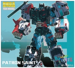 Yes Model MTCM-04 Guardia Defensor Combiner Gift Box Set in stock