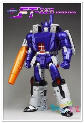 FansToys FT-16M Sovereign MP Galvatron Reprint Toy in stock