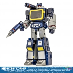 Newage NA H21 Scaramanga Soundwave mini Action Figure Toy in stock