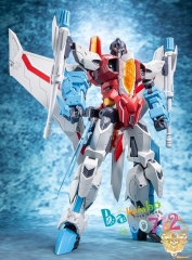 TT HongLi Model PF-01 Red Falcon Starscream Action Figure Toy in stock