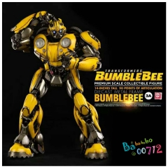 "ThreeA 3A Toys Premium Scale Bumblebee Collectible Figure 14"" Action Figure Toy in stock"