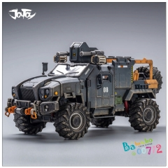 Pre-order JOY TOY JT0166 CRAZY RELOAD SUV HARDCORE COLDPLAY  Action Figure Toy