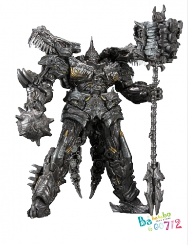 G-creation MTST01 Movie Series Wrath Grimlock w/ Ultra Maxmas in stock