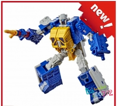 Generations Selects WFC-GS12 Earthrise Deluxe Greasepit Transformers Action figure in stock