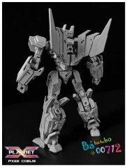 Pre-order Planet X PX-22 PX22 COEUS Action Figure Transformers Toy