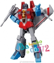 Pre-order  Takara Tomy MP-52 MP52 Starscream Masterpiece  Version 2.0 Action Figure Toy