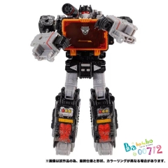 Pre-order TAKARA TOMY MALL EXCLUSIVE TRANSFORMERS GENERATIONS SELECTS SOUNDBLASTER