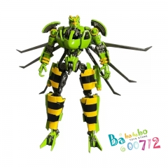 Pre-order Trojan Horse TH-01 Hurricane Waspinator Action Figure