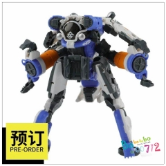 Pre-order 52Toys Megabox MB-13 DEEP ONE Action Figure