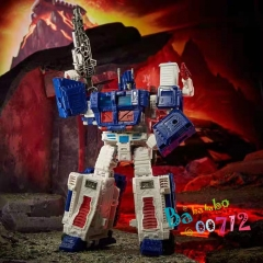 Pre-order Transformers WFC-K20 ULTRA MAGNUS  WAR FOR CYBERTRON Action Figure